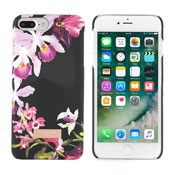 1adb64dfeb37 Ted Baker Official Sidra Snap on Back Case for   iPhone 8 Plus   7 Plus
