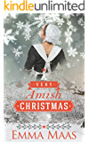 A Very Amish Christmas