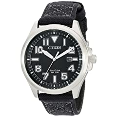 Citizen Eco-drive Sports Stainless Steel Watch AW1410: 08E