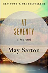 At Seventy: A Journal Kindle Edition