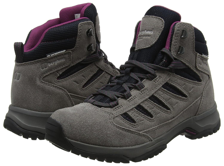 Botas de Senderismo Mujer Berghaus Explorer Active M Gore-Tex Walking Boots