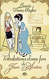 Tribulations d'une fan de Jane Austen