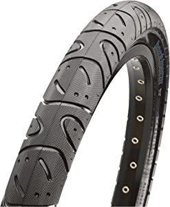 MAXXIS - Hookworm Wire Clincher Tire | 20 x 1.95 | Single | Black