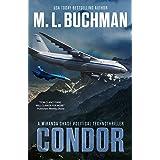 Condor: a political technothriller (Miranda Chase Book 3)
