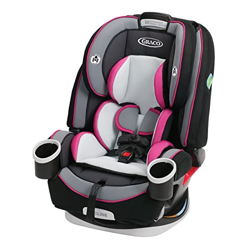 Graco 4Ever 4 In 1 Car Seat Kylie