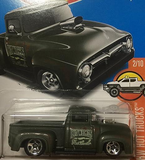 Buy Hot Wheels Hot Wheels Custom 56 Ford Truck Custom Ford Truck