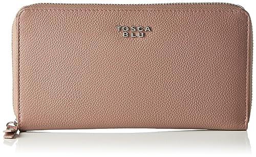 brand new 07622 79636 Tosca Blu - Portafoglio Donna, colore Rosa (MALLOW 75A ...