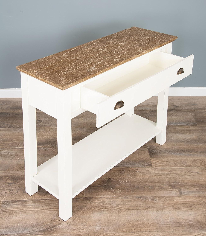 Inspiring Furniture LTD Brocante Hall Storage Unit