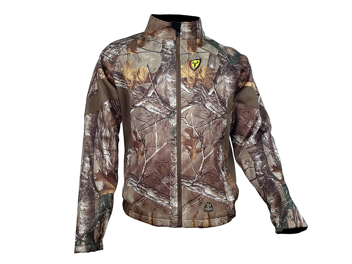 Scent Blocker Knock Out Jacket Knock Out Jacket-P