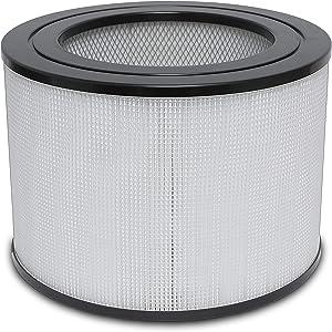 Natural-Breeze Replacement HEPA Filter for 24000 Honeywell Air Purifier 24000/24500