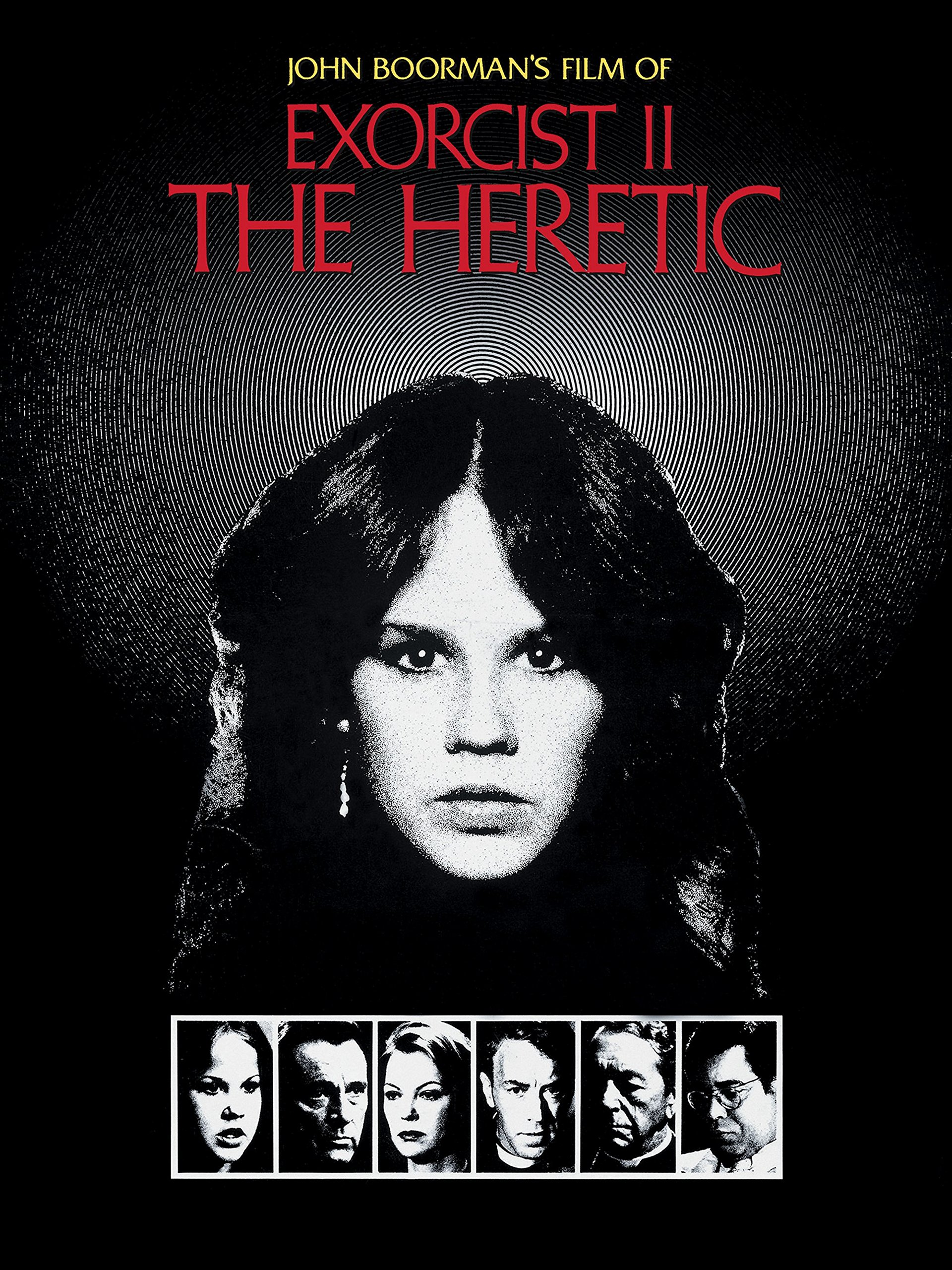 Amazon.com: Watch The Exorcist 2: The Heretic (1977) | Prime Video