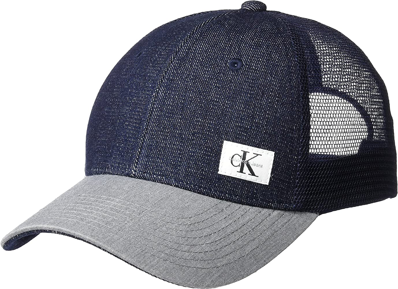 Calvin Klein Trucker - Sombreros Y Gorras - One Size Hombres ...
