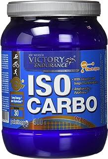 VICTORY ENDURANCE Iso Carbo Naranja 900 g