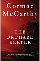 The Orchard Keeper Paperback
