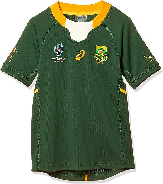 Sudáfrica Rugby World Cup 2019 - Camiseta para niños, 2114A020 ...