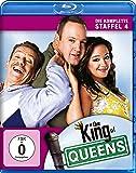The King of Queens - Die komplette Staffel 4 [Blu-ray]