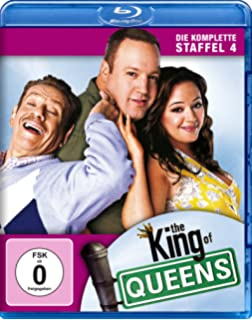 King Of Queens Season 3 Blu Ray Amazonde Leah Remini