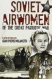 Soviet Airwomen