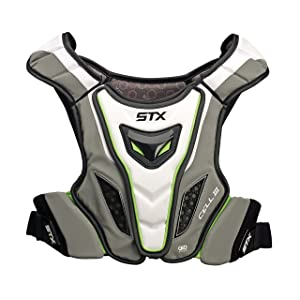 Best Lacrosse Shoulder Pad 2017