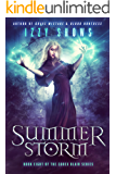 Summer Storm (Codex Blair Book 8)