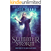 Summer Storm (Codex Blair Book 8)