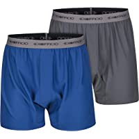 ExOfficio Men's Give-N-Go Boxer Travel Underwear
