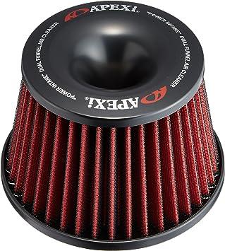 APEXi 508-Z003 Power Intake Kit