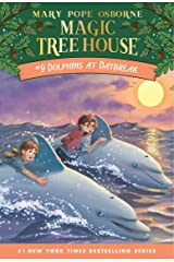 Dolphins at Daybreak (Magic Tree House (R)) Paperback