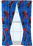 Marvel Spiderman Astonish sheet set