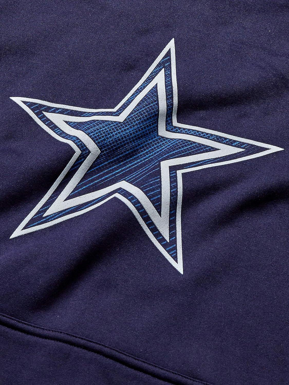 Dallas Cowboys NFL Mens Vortex Hoody