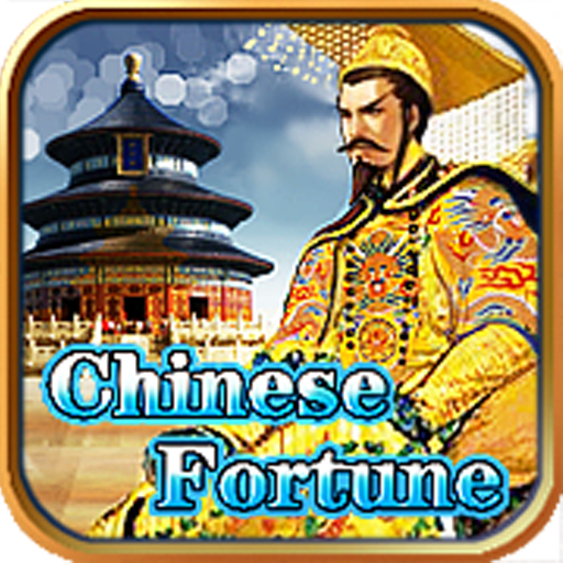 Slots Chinese Fortune - Free Slot Machine Game Fairway Fan