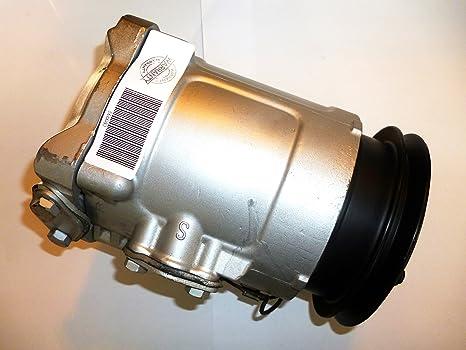 Pulsar de Nissan Maxima 200 SX Compresor De Ca 80 – 84 nuevo OEM Unidad 57431