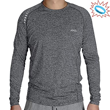 Activewear Womens Ladies Long Sleeve T Shirt Top Wickable Breathable Running Training Gym Wide Selection;