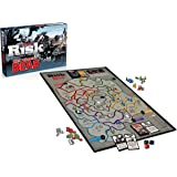 Winning Moves - 0961 - Risk The Walking Dead - Version Française