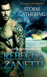 Storm Gathering (The Scorpius Syndrome Book 4)
