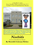 Nashida: Visits the Smith Robertson Museum (Moses Meredith Cultural Arts Book Series 1)