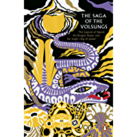 Descargar The Saga of the Volsungs (Legends from the ...