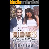 The Billionaire's Unexpected Twins (BWWM Romance  Book 1)