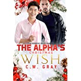 The Alpha's Christmas Wish (Hobson Hills Omegas Book 7)