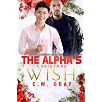 The Alpha's Christmas Wish (Hobson Hills Omegas Book 7) (English Edition)