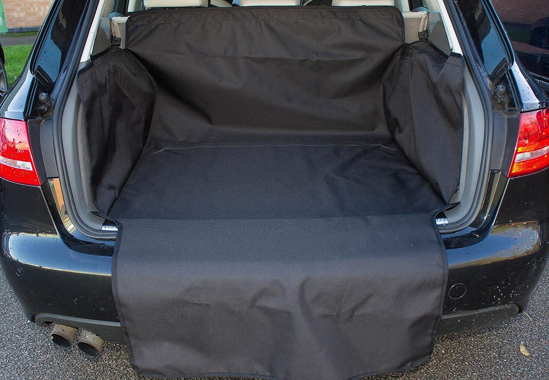 Travelsmart Car Boot Liner and Bumper Flap