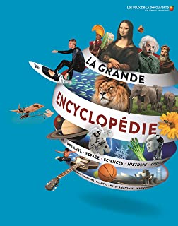 encyclopedie universalis 2018