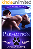 Perfection: a short story prequel (Blue Moon Saloon)