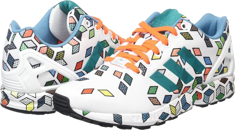 adidas ZX Flux, Zapatillas de Running para Hombre: adidas ...