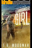 Doppelganger Girl (Stargazer Series Book 2)