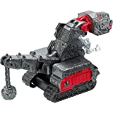 Dinotrux Die-Cast Armored TY Vehicle