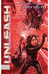 Unleash: Quest for Truth, Book 3 Kindle Edition