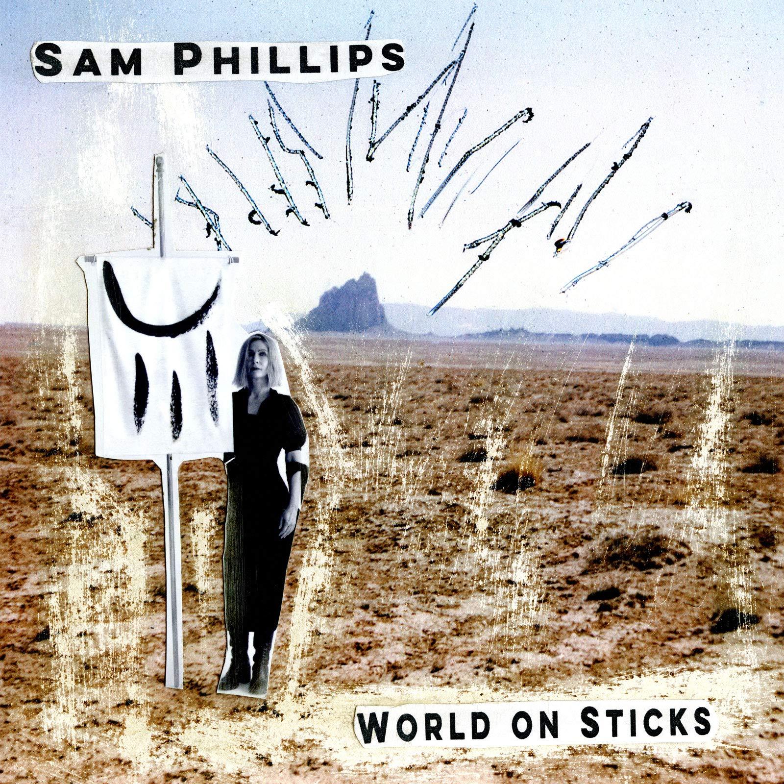 World on Sticks