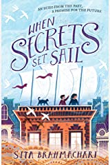 When Secrets Set Sail Kindle Edition