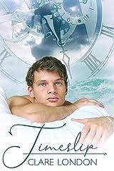 Timeslip (English Edition) Edición Kindle
